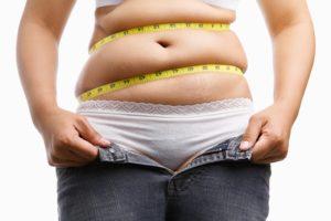 Lose Belly Fat - Hidden Dangers