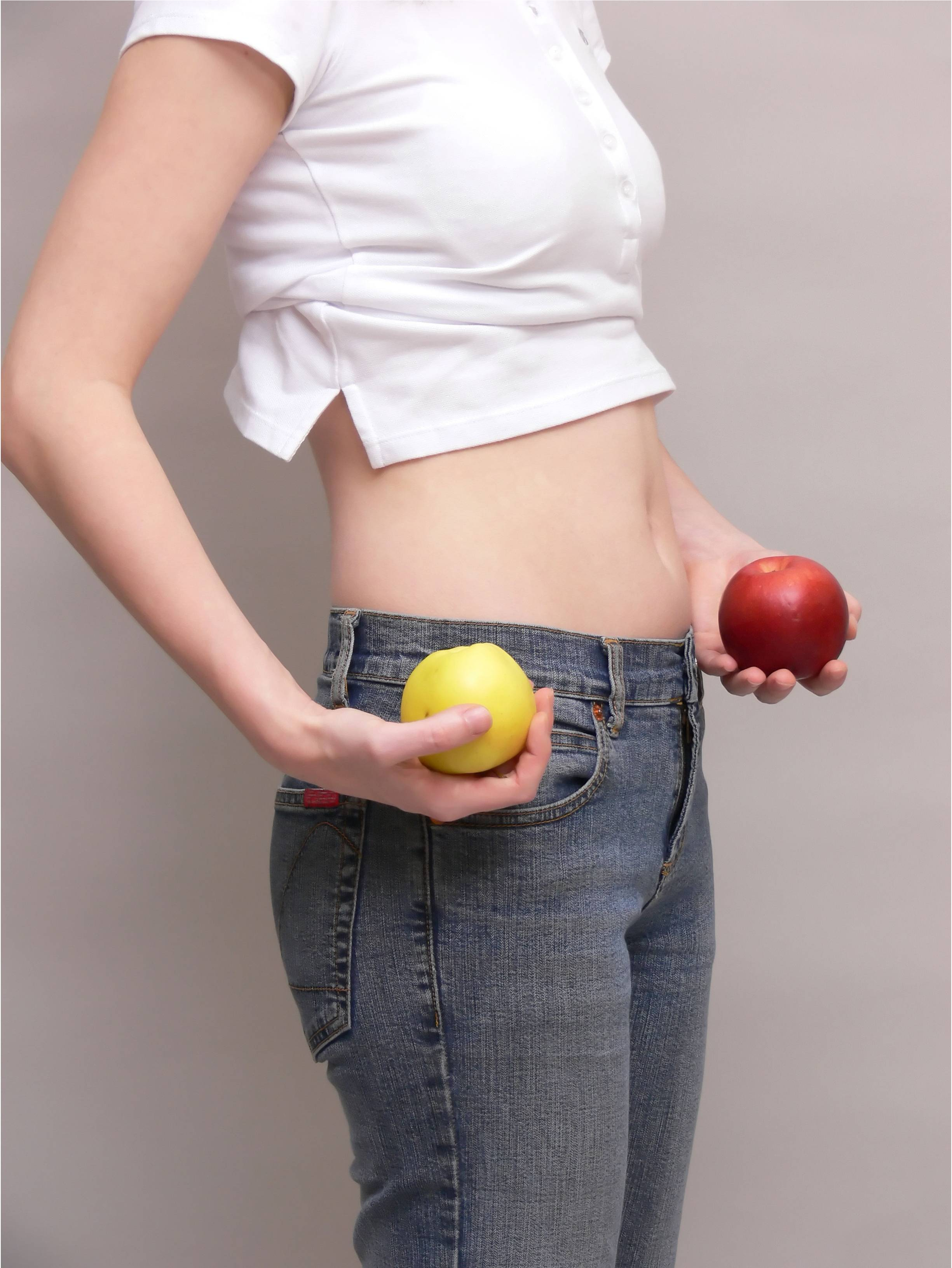 Lose Belly Fat Fast with the Right Plan - photo#23