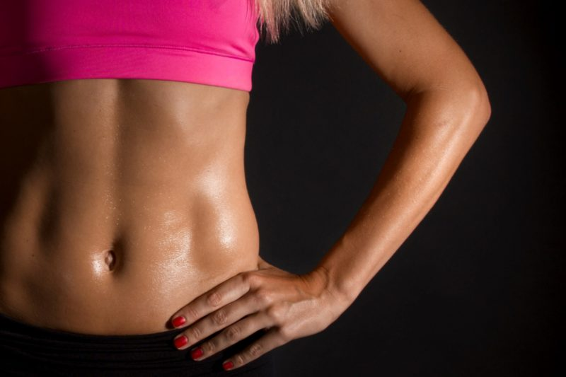 17 Tips to Lose Belly Fat Fast