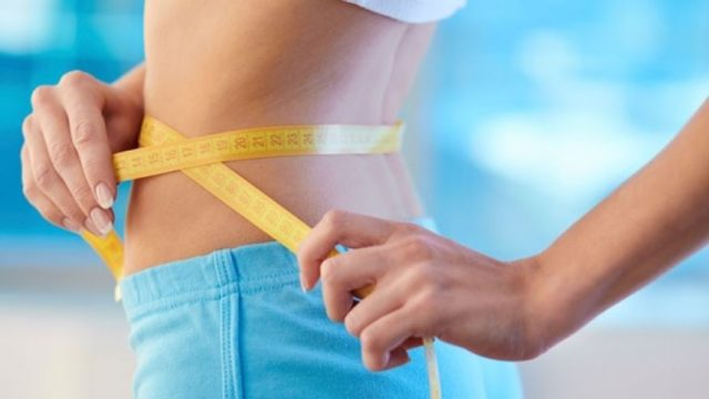 5 Best Ways to Lose Belly Fat