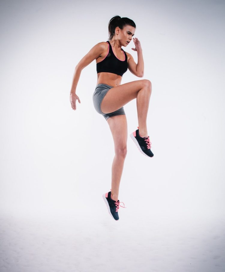 VIIT or HIIT - Interval Training