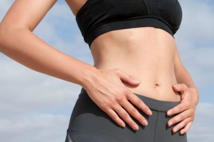 How To Lose Belly Fat The Natural Way