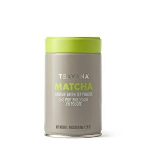 Teavana Matcha Powder