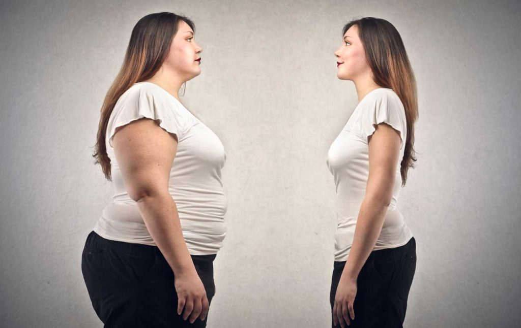 3 Step Fast Weight Loss Plan