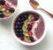 Berry Smoothie Bowl