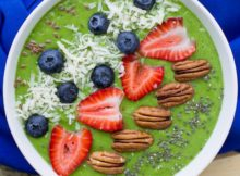 Best Smoothie Bowl for Weight Loss