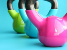 Common Kettlebell Mistakes