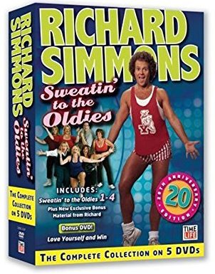 Richard Simmons