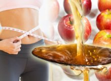 ACV Help with Weight Loss