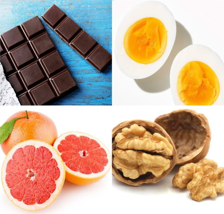 Foods for Quick Weight Loss