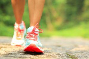 10,000 Step Weight Loss Plan