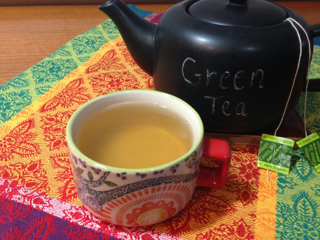 Green Tea for Weight Loss - New How To Lose Belly Fat